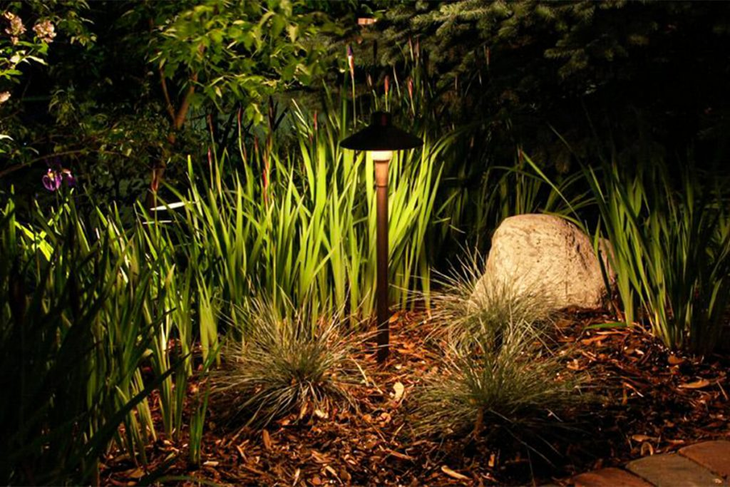 Landscape Lighting Installer MI