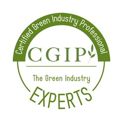 Certified Green Industry Professional
