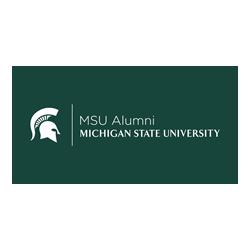 MSU alumni owned (Bachelor's of Landscape Architecture)